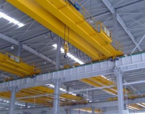overhead beam crane for sale