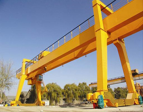 Ellsen 30 ton gantry crane for sale